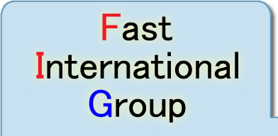Fast・International・Group